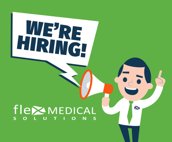 Exciting Career Opportunities at FlexMedical Solutions